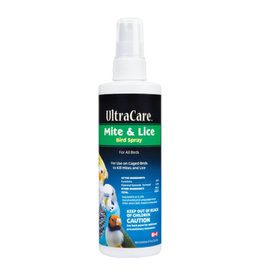 8 in 1 Bird Mite & Lice Spray