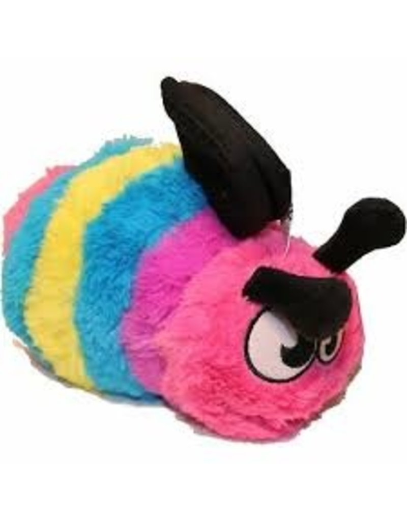 GoDog Bee Rainbow Small