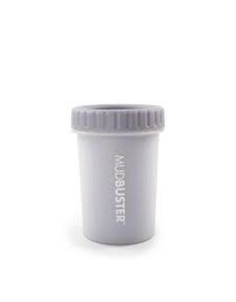 Popware Mudbuster Small Gray