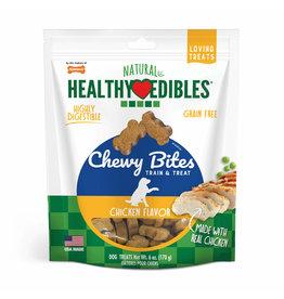 Nylabone Healthy Edibles Bites Chicken 6oz