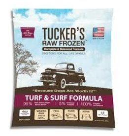 Tucker's Turf & Surf 6lb