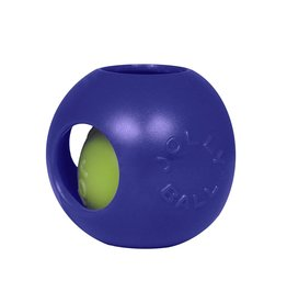 Jolly Pets Teaser Ball M Blue