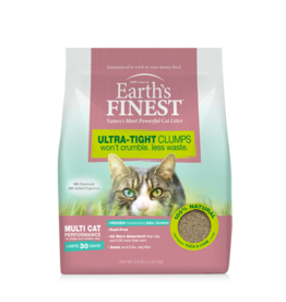Ultra Tight Clumping Litter 3.6lb