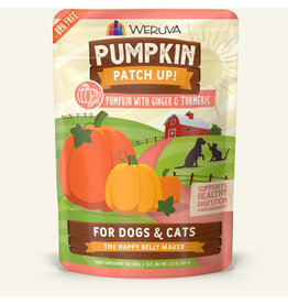 Weruva Pumpkin Patch Up! with Ginger & Turmeric 2.8oz