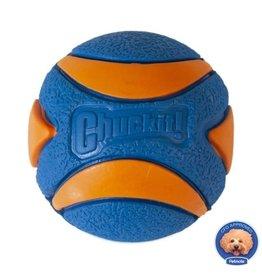 Chuckit! Ultra Squeaker Ball Medium 2pk