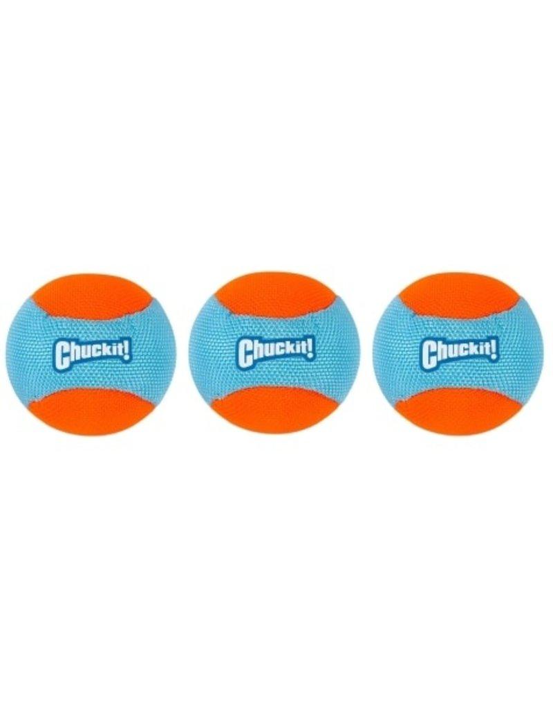 Chuckit! Amphibious Fetch Balls 3pk