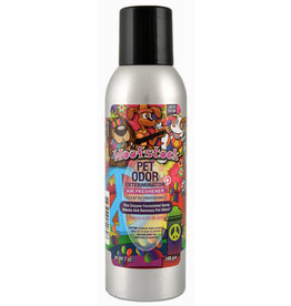 Specialty Pet Products Odor Eliminating Spray Woofstock