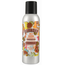Specialty Pet Products Odor Eliminating Spray Barkery