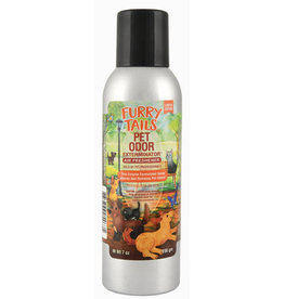 Specialty Pet Products Odor Eliminating Spray Furry Tails