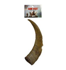 QT Dog Gobi Goat Horn Large