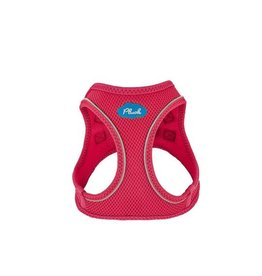 Plush Harness Pink 2XS