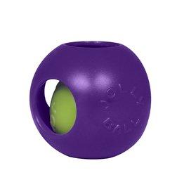 Jolly Pets Teaser Ball M Purple