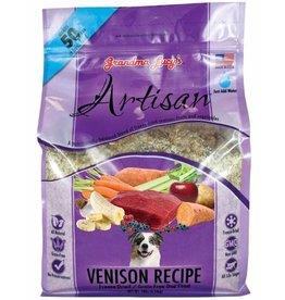 Grandma Lucy's Artisan Grain Free Venison 10lb