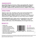 Green Paw Essentials All Natural Itch Relief Shampoo 8oz