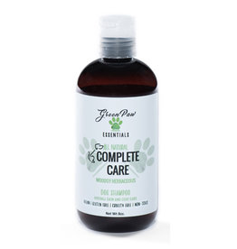 Green Paw Essentials All Natural Complete Care Shampoo 8oz