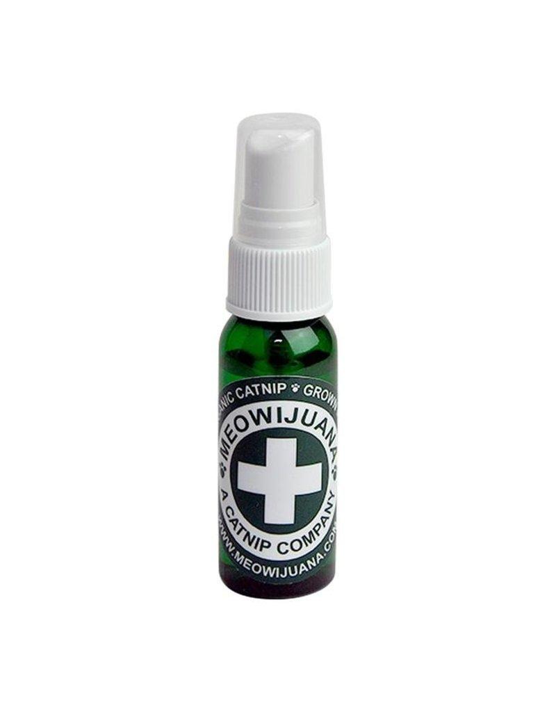 Meowijuana Catnip Spray 1oz