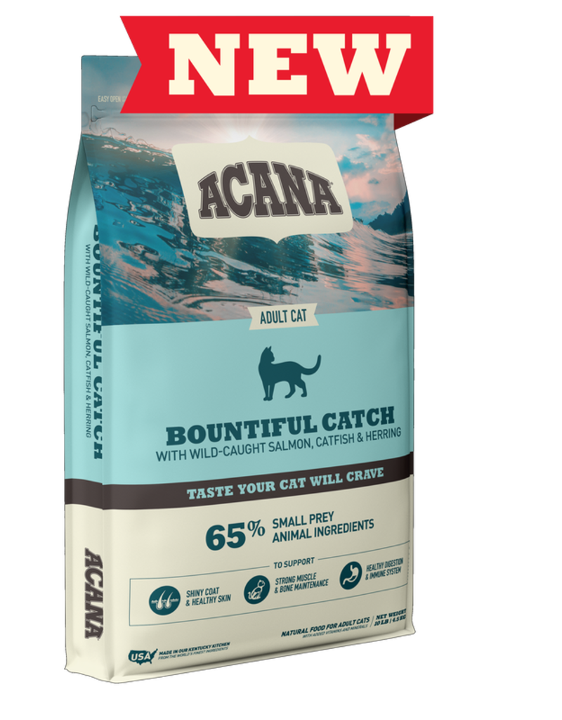 Acana Bountiful Catch 4lb