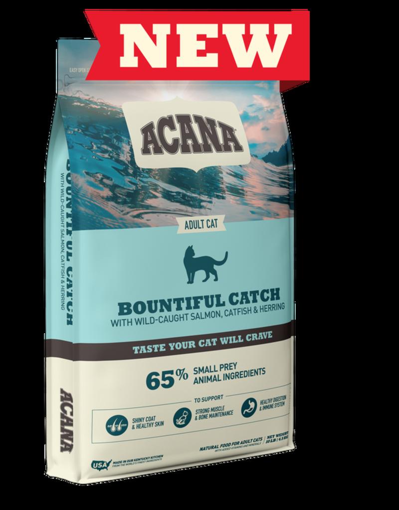 Acana Bountiful Catch 10lb