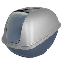 Petmate Hooded Litter Pan Large