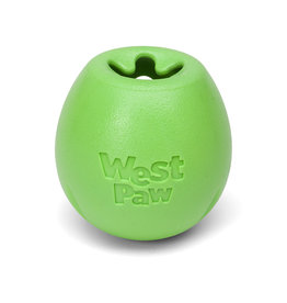 West Paw Rumbl Jungle Green Small
