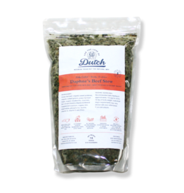 For the Love of Dutch Daphne's Beef Stew 16oz