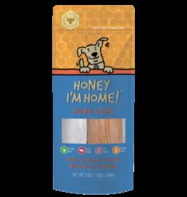 Honey I'm Home Honey Coated Horn Core