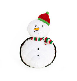 Zippy Paws Z-Stich Grunters Snowman