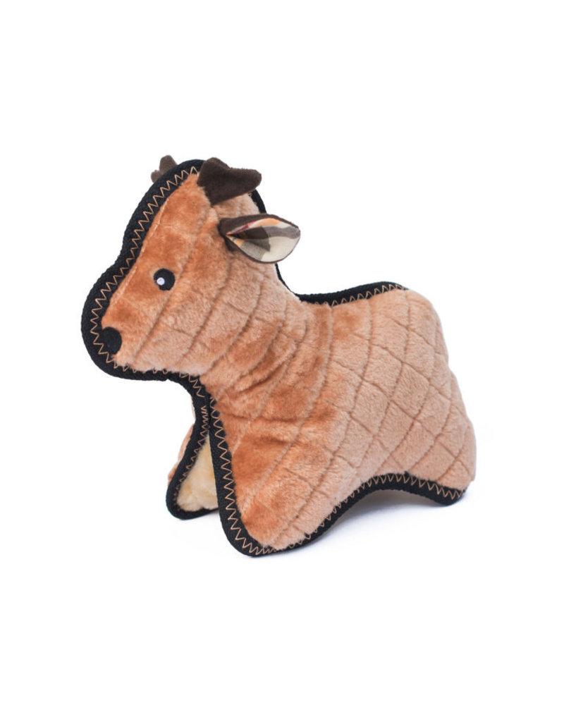 Z-Stitch Grunters Reindeer