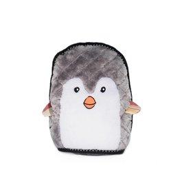 Zippy Paws Z-Stitch Grunters Penguin