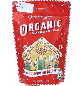 Grandma Lucy's Gingerbread 8oz