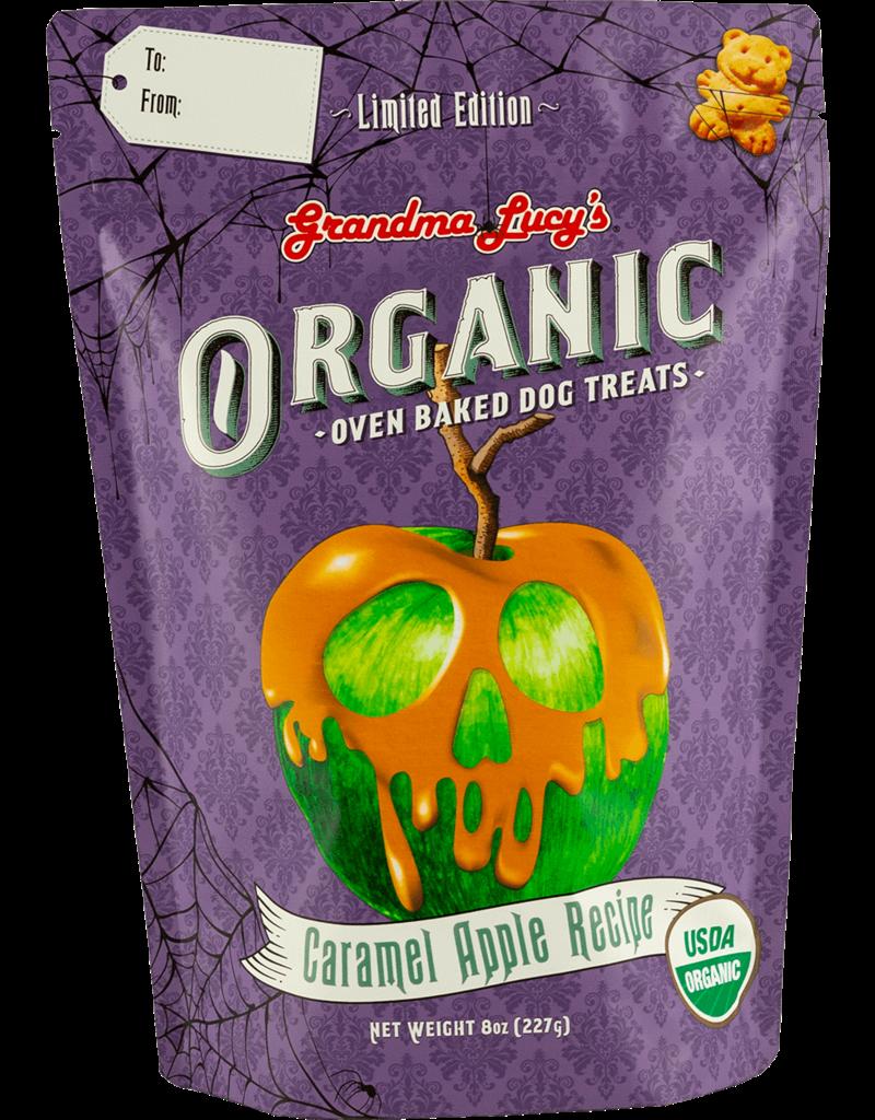 Grandma Lucy's Caramel Apple 8oz