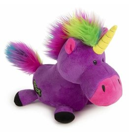 GoDog Go Dog Purple Unicorn