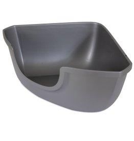 Petmate Corner Litter Pan