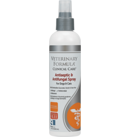 Synergy Labs Veterinary Formula Antiseptic & Antifungal Spray 8oz