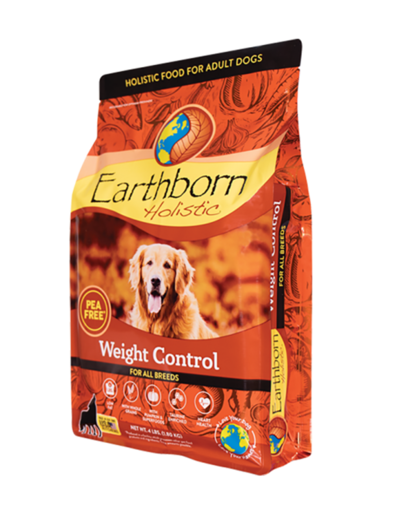Earthborn Weight Control 4lb