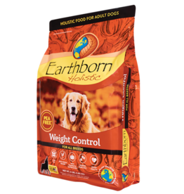 Earthborn Weight Control 12.5lb