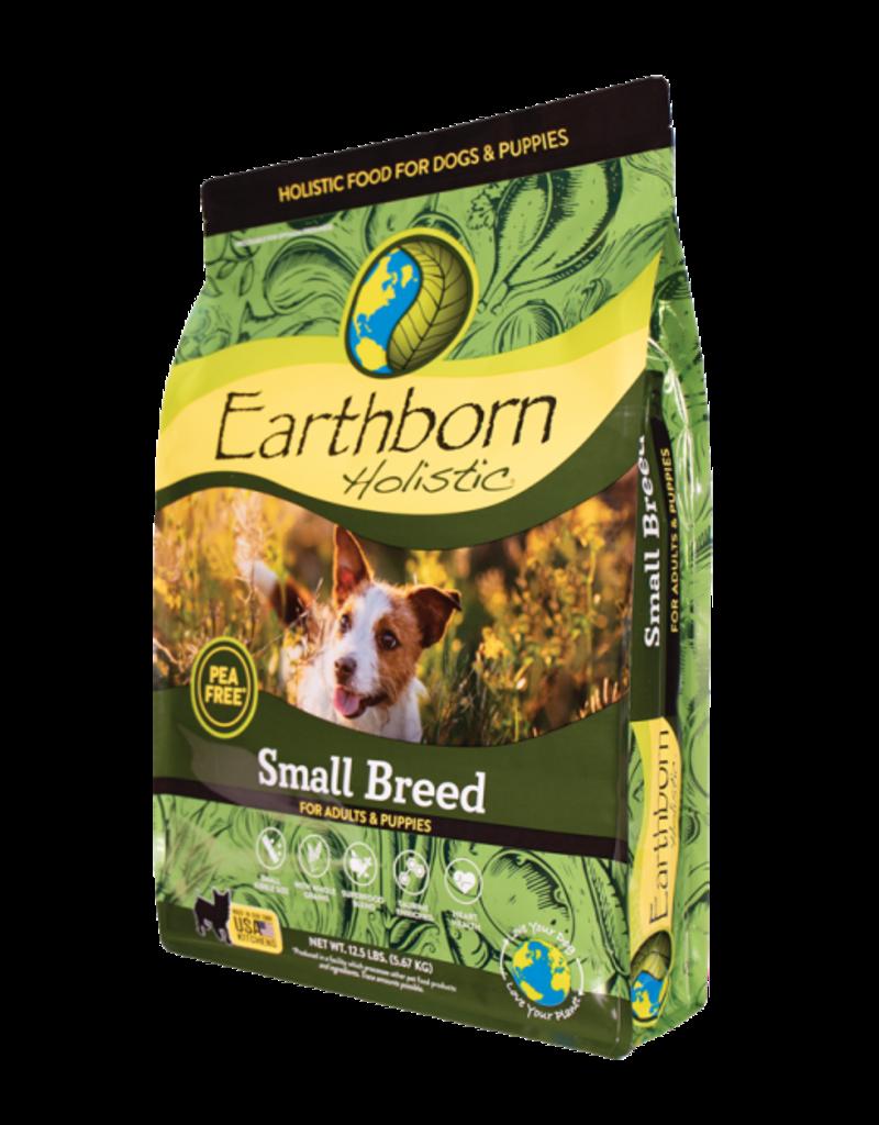 Earthborn Small Breed 4lb