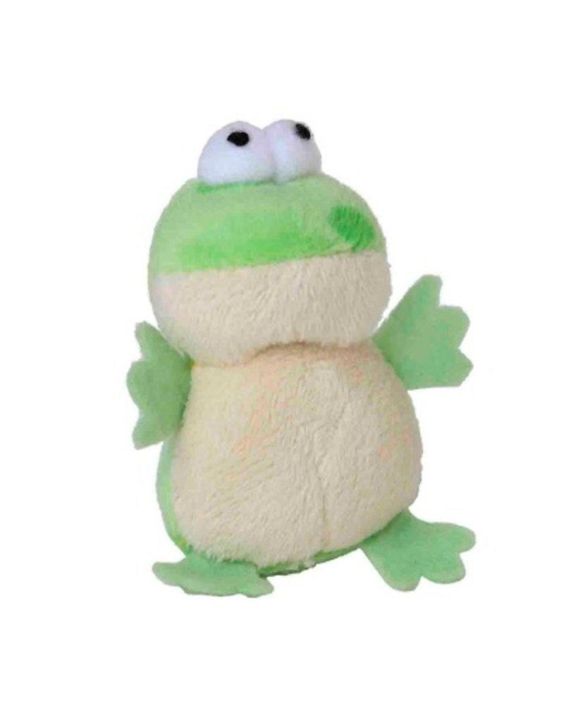 Multipet Look Who's Talking Frog 1.25in