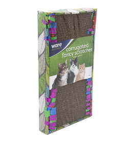 Ware Fancy Cat Scratcher