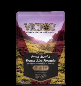Victor Select Lamb Meal & Brown Rice