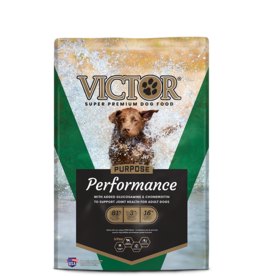 Victor Purpose Performance