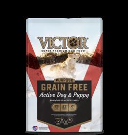 Victor Purpose Grain Free Active Dog & Puppy