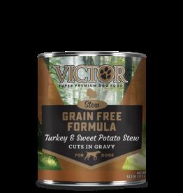 Victor Grain Free Turkey & Sweet Potato 13.2oz