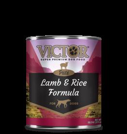 Victor Lamb & Rice Pate 13.2oz