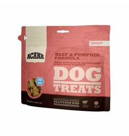 Acana Singles Beef & Pumpkin Treats