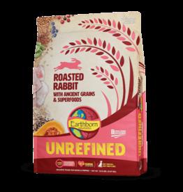 Earthborn Unrefined Roasted Rabbit