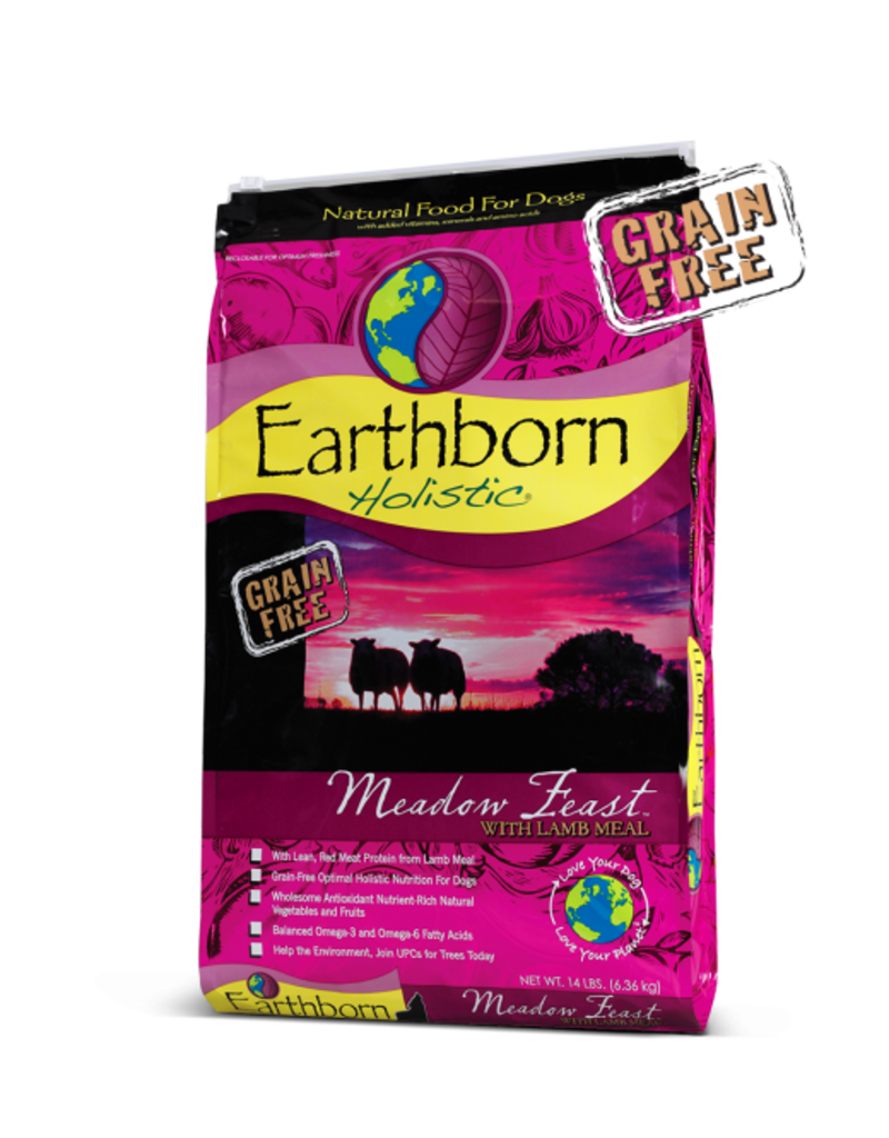 Earthborn Meadow Feast