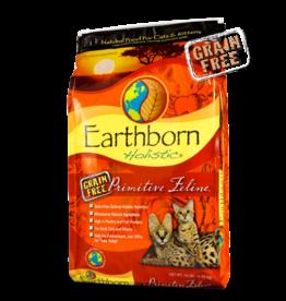 Earthborn Primitive Feline