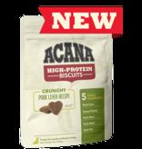 Acana High Protein Biscuits Pork Liver 9oz