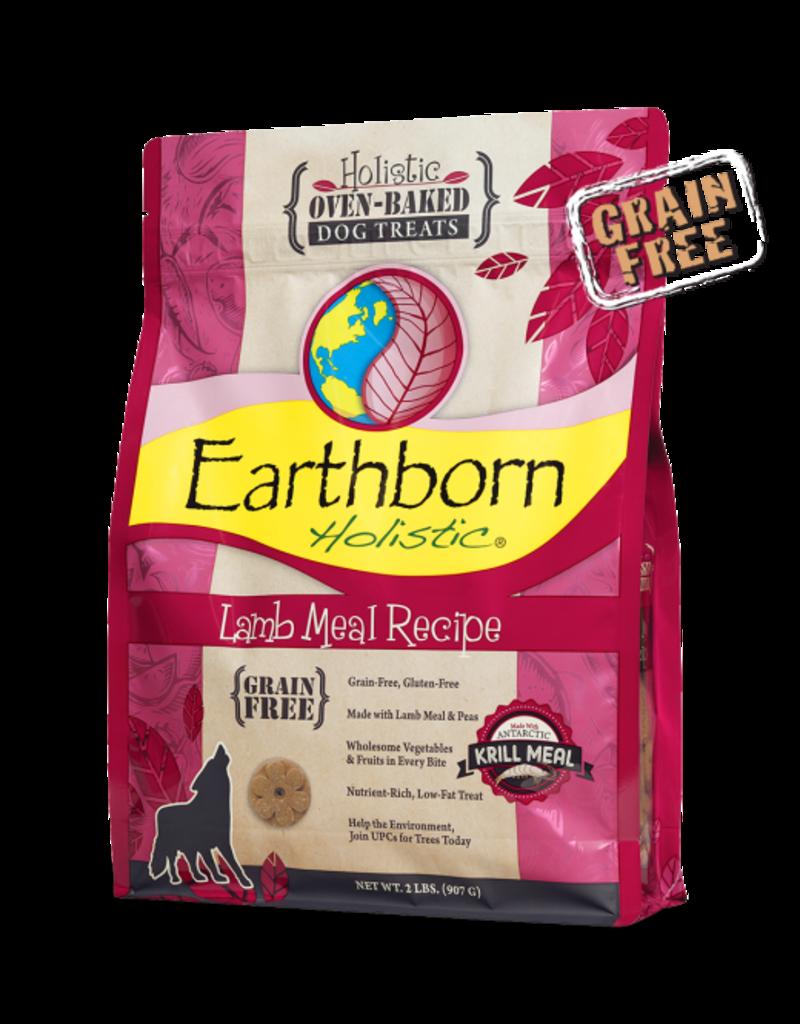Earthborn Oven Baked Lamb Treats